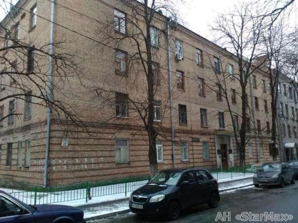 Сдам офис в офисном центре Киев, Чигорина ул.