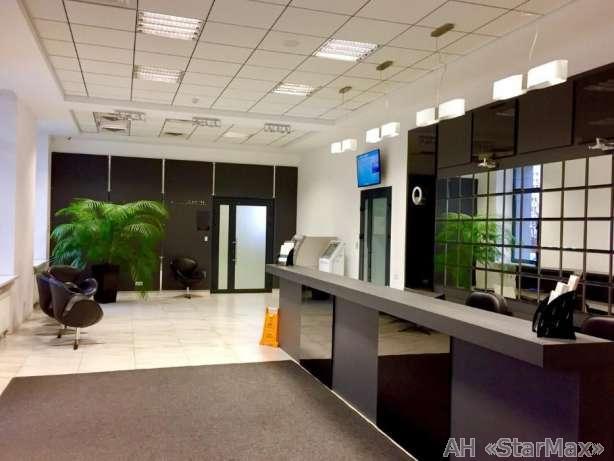 Сдам офис в офисном центре Киев, Дружбы Народов бул.