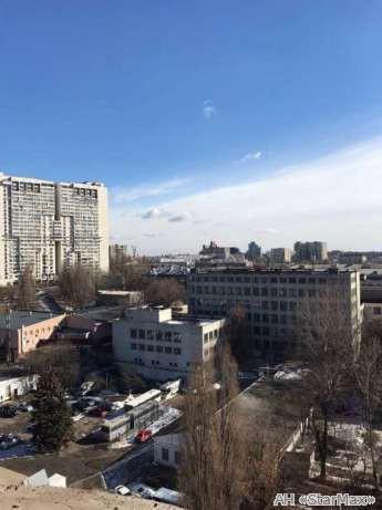 Продам квартиру Киев, Лумумбы Патриса ул. 2