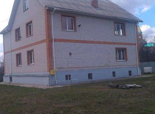 Продам дом Киев, Тургенева пер. 2