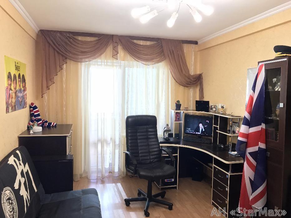 Продам квартиру Киев, Булаховского Академика ул.