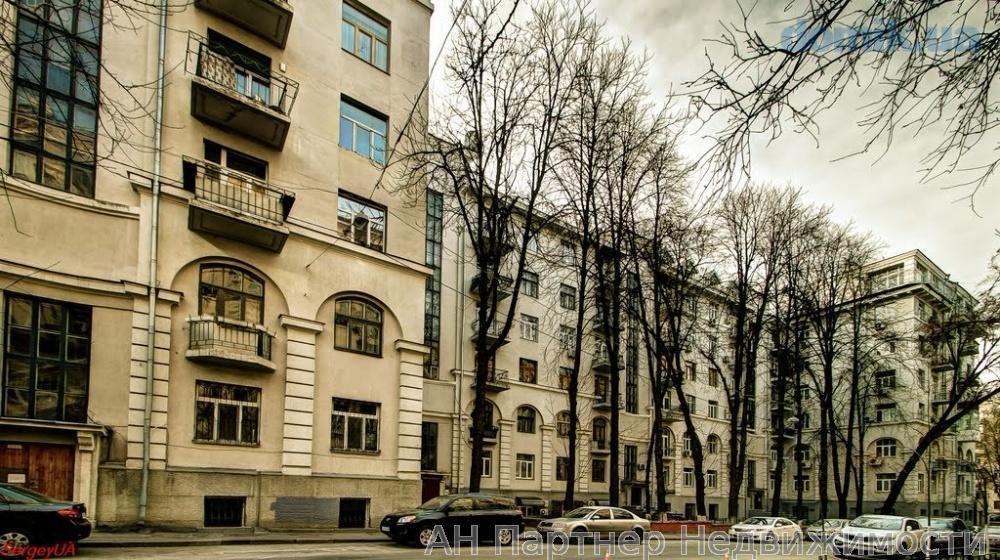 Продам квартиру Киев, Заньковецкой ул.