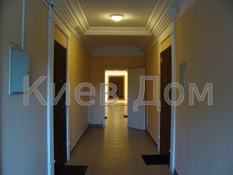 Сдам квартиру ЖК «Грюнвальд» Киев, Клавдиевская ул.