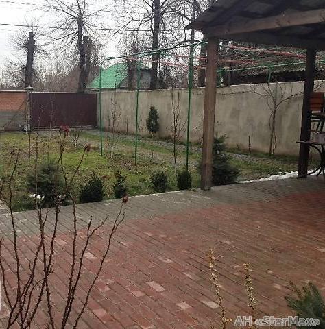 Продам дом Киев, Мироновская ул. 5
