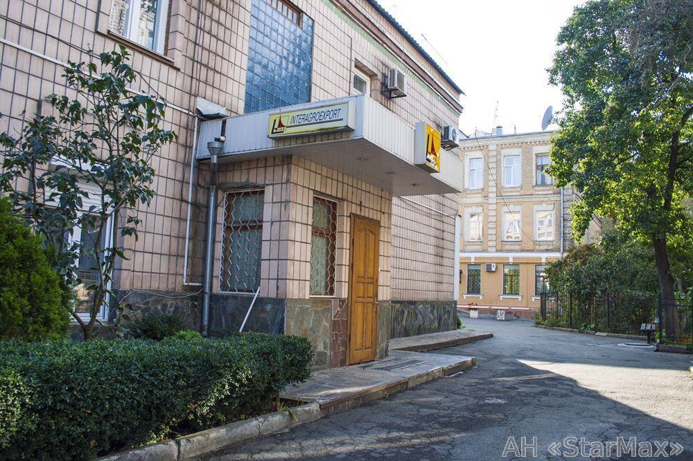 Продам офисное здание Киев, Кудрявская ул. 5