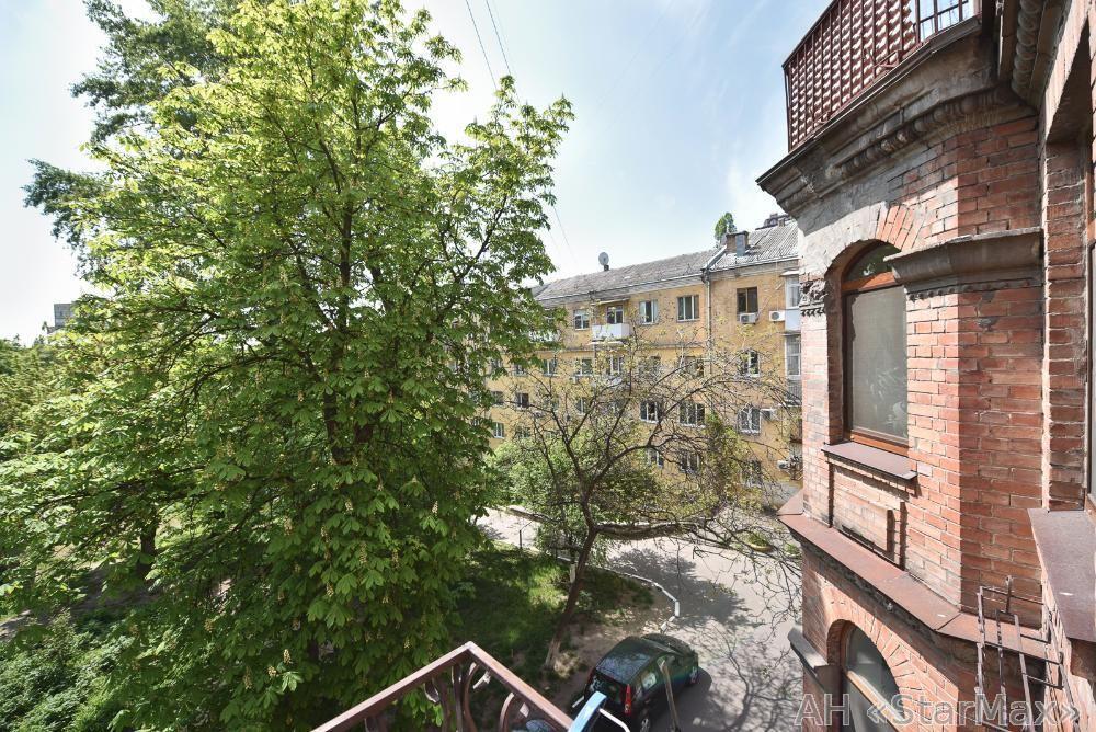 Фото 3 - Продам квартиру Киев, Владимира Винниченко ул.