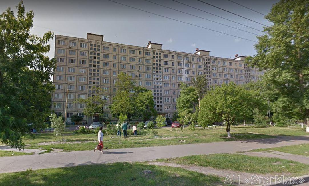 Продам квартиру Киев, Озерная ул.