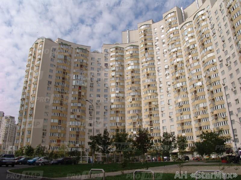 Сдам квартиру Киев, Урловская ул. 3