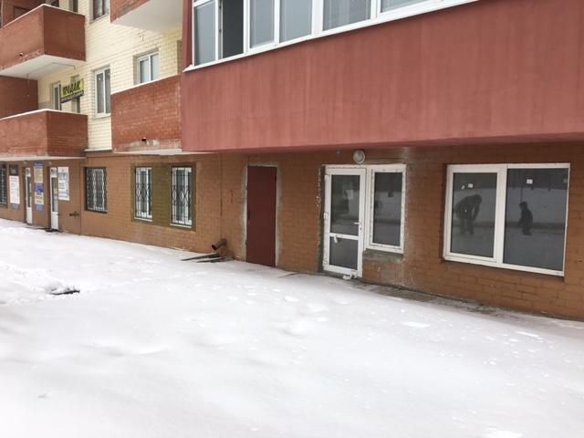 Продам объект сервиса Харьков, Тракторостроителей просп.