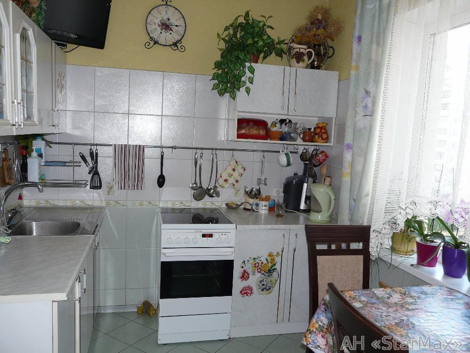 Продам квартиру Киев, Лаврухина Николая ул. 3