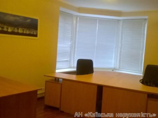 Сдам офис в многоквартирном доме Киев, Днепровская наб.