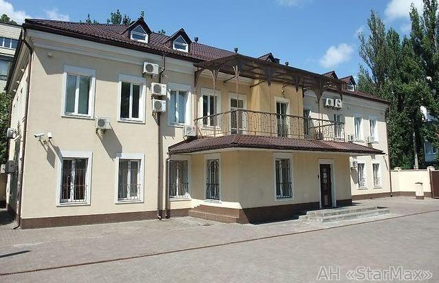 Фото 2 - Продам офисное здание Киев, Борщаговская ул.