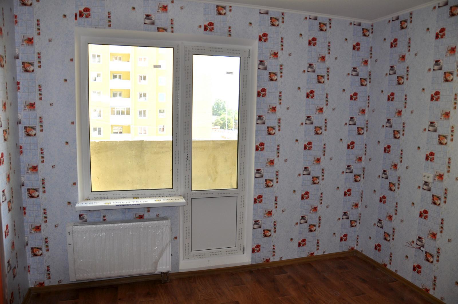Фото 5 - Продам квартиру несданный новострой Киев, Глушкова Академика пр-т
