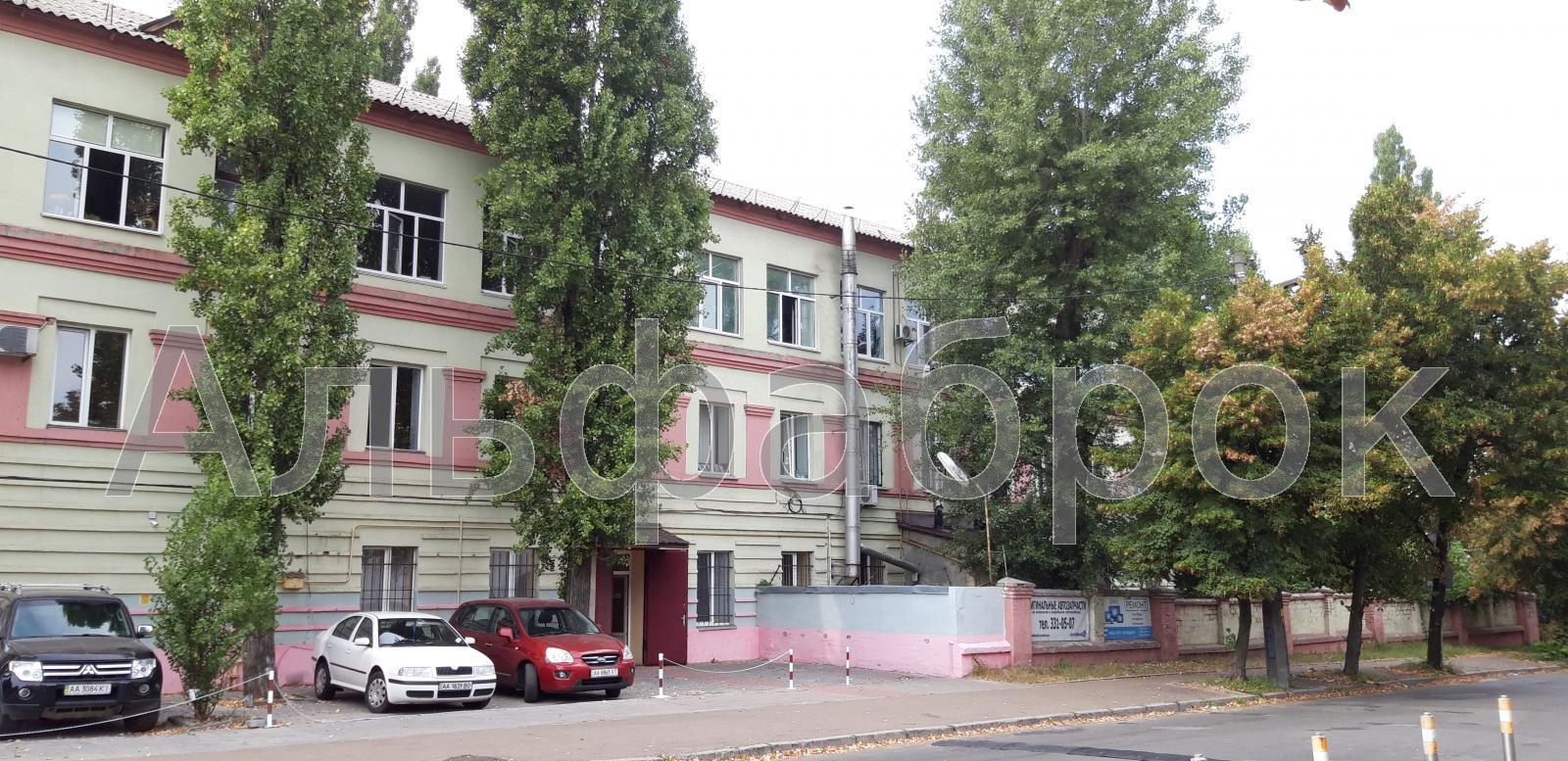 Сдам офисное помещение Киев, Казацкая ул.