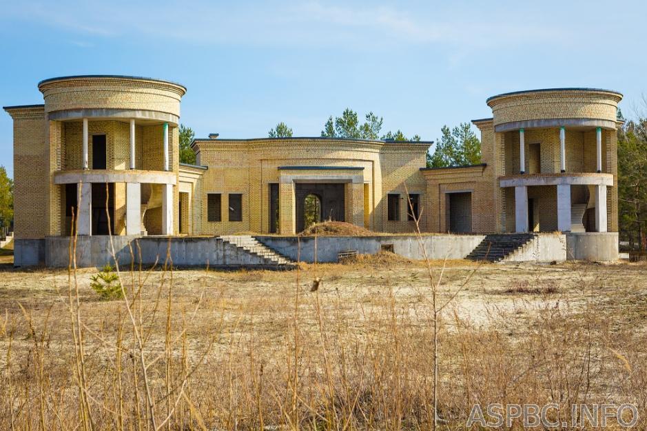 Продам дом недострой Обухов