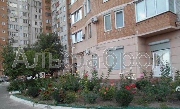 Продам офис в многоквартирном доме Киев, Николая Амосова ул.