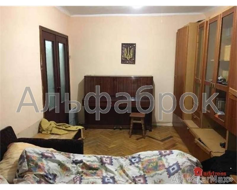 Продам квартиру Киев, Каблукова Академика ул.