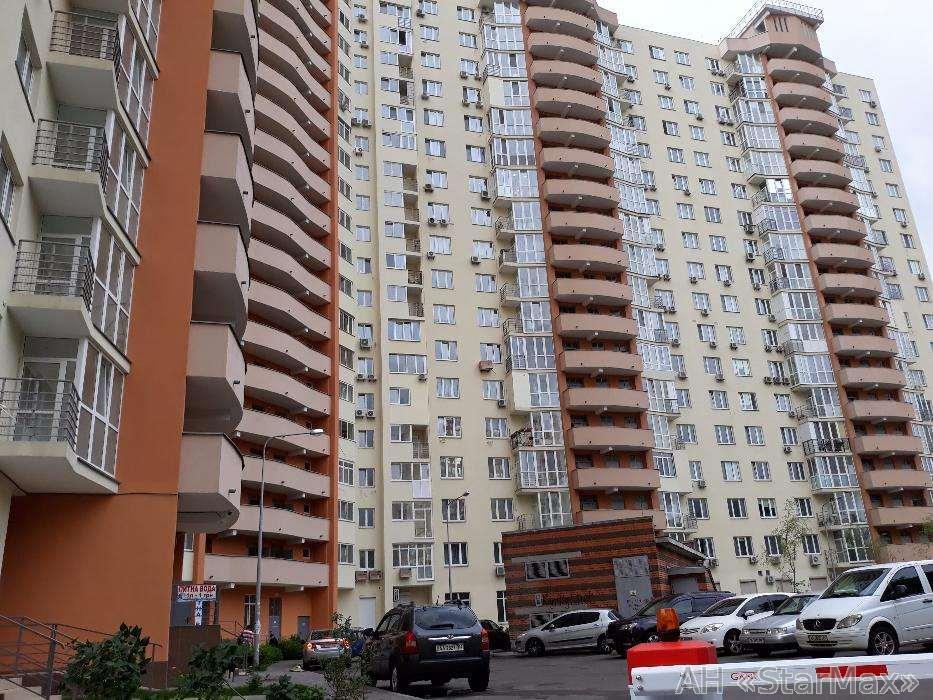 Продам квартиру Киев, Лебедева Николая ул. 2