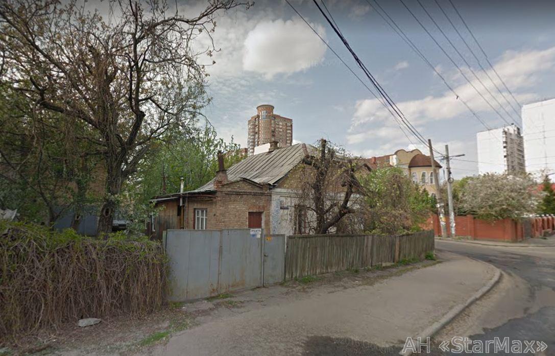 Продам дом Киев, Нечуя-Левицкого ул. 2