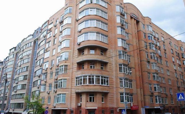 Продам квартиру Киев, Павловская ул.