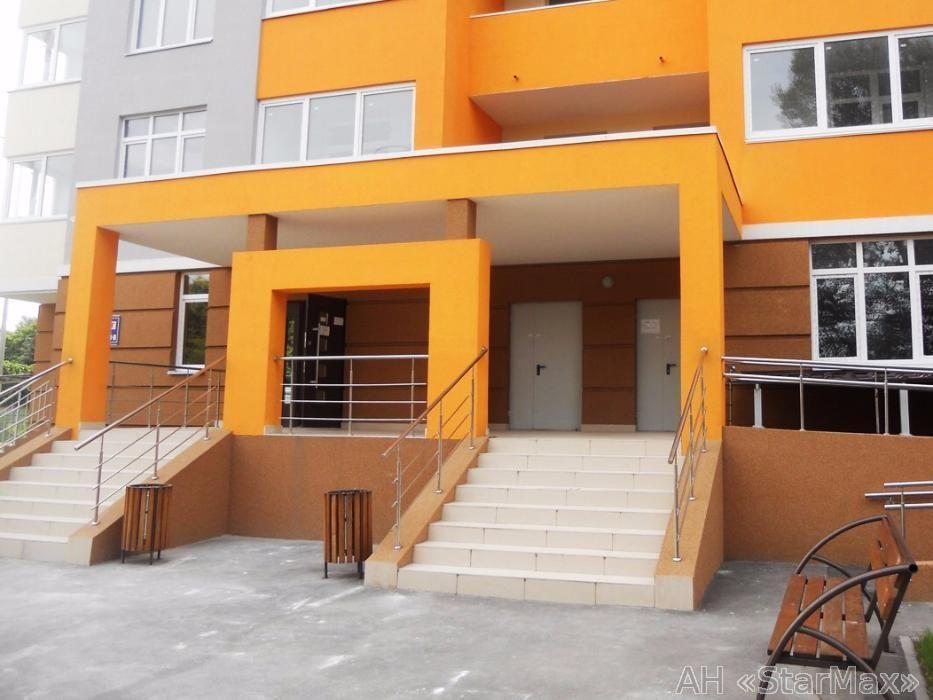Продам квартиру Киев, Комарова Космонавта пр-т