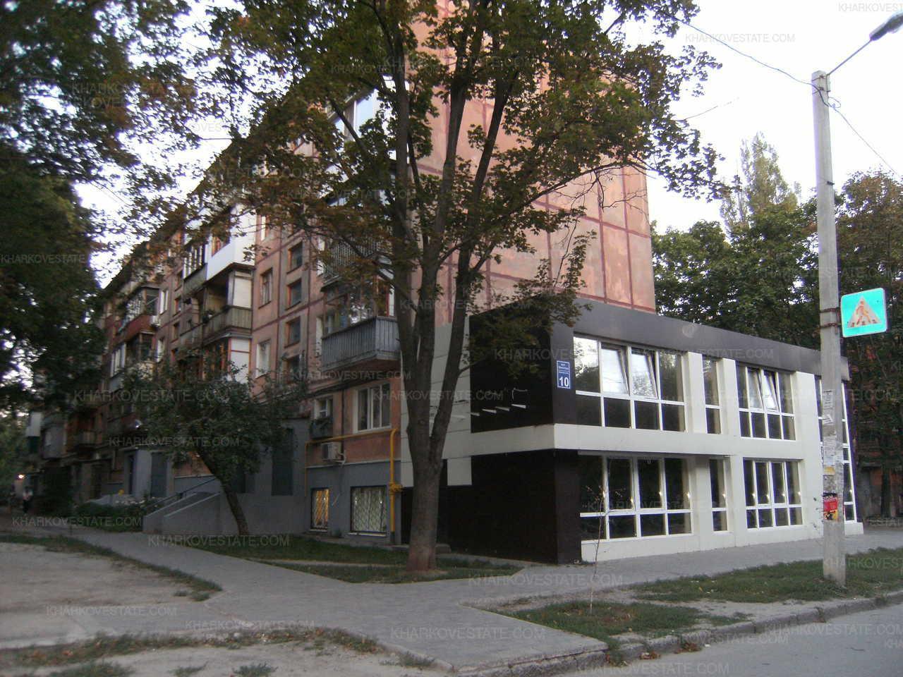 Фото - Продам квартиру Харьков, Шекспира ул.