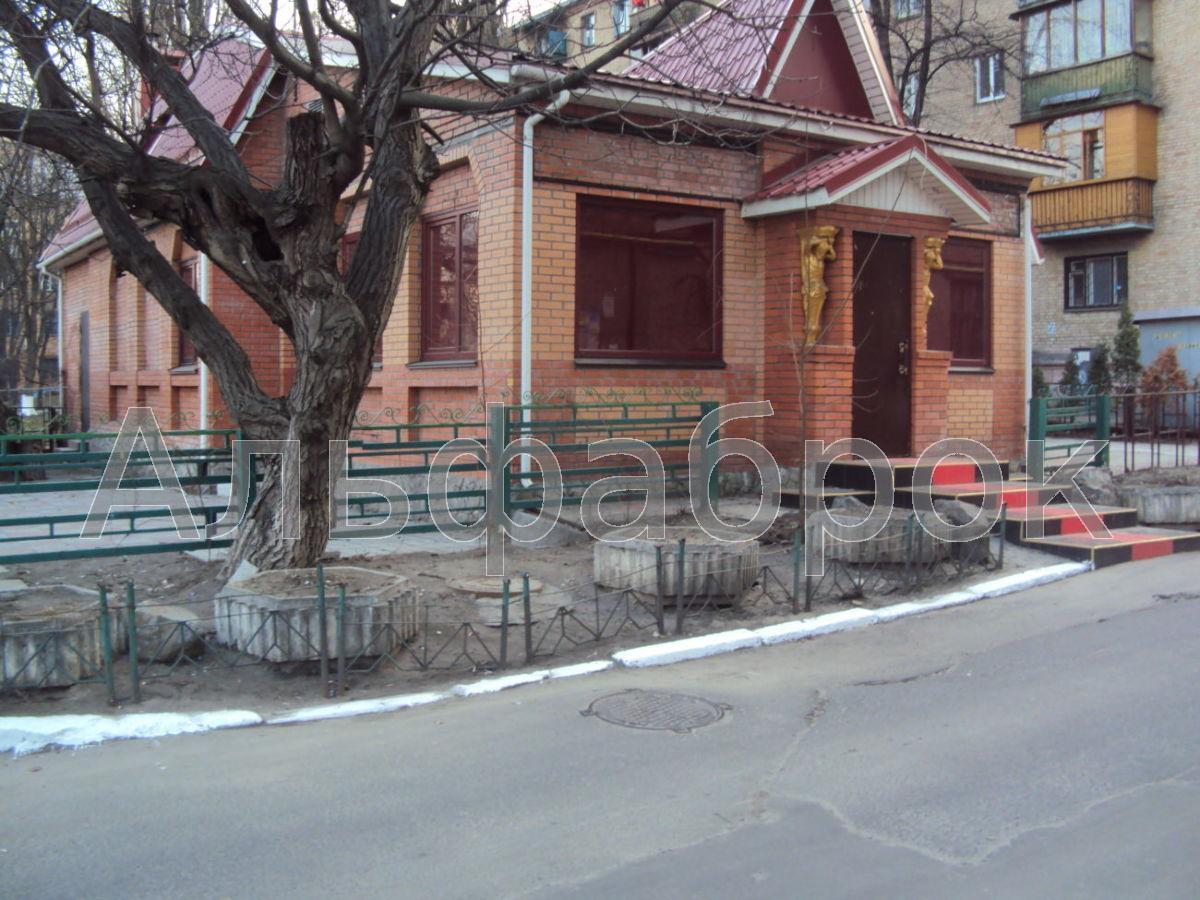 Продам ресторан Киев, Вышгородская ул.