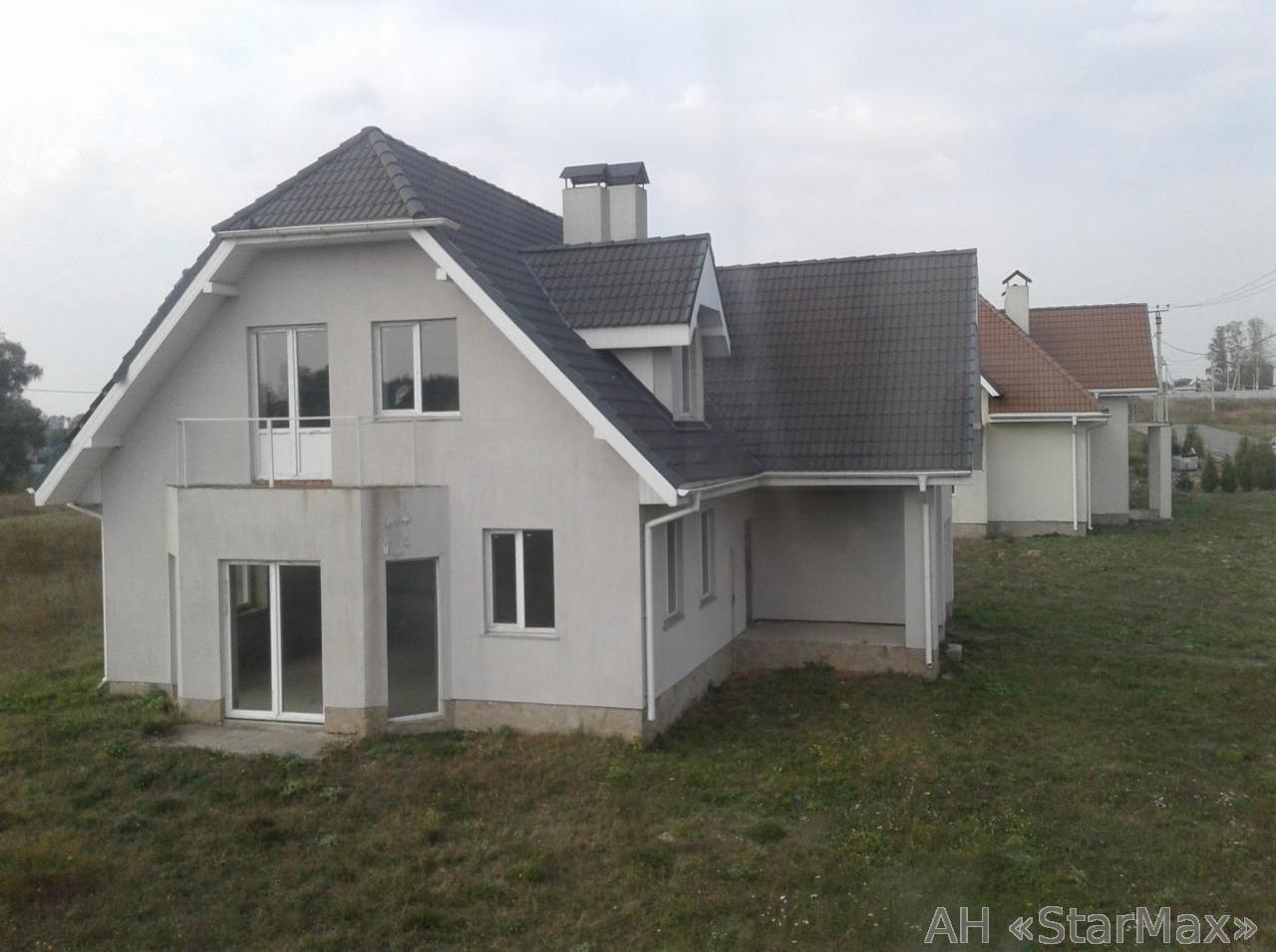 Продам дом Васильков, Прорезная ул. 3
