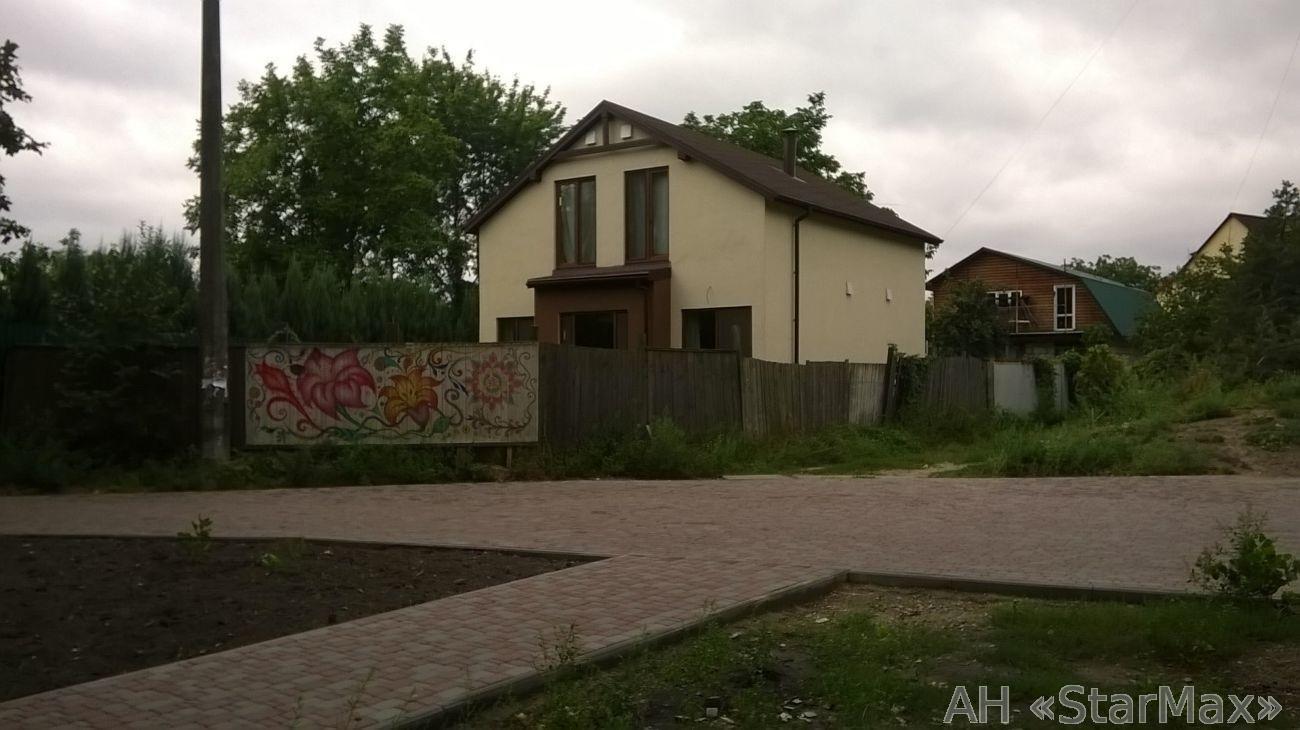 Продам дом Киев, Радужная ул. 2