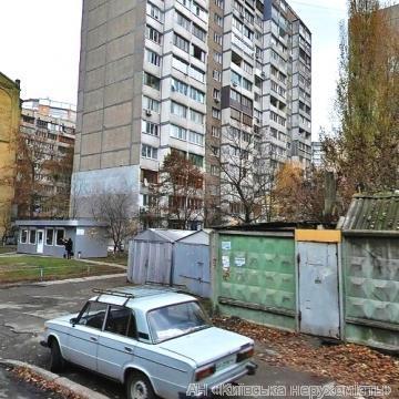 Продам квартиру Киев, Кравченко Николая ул. 3