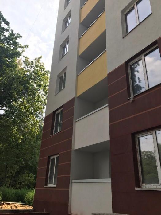 Продам квартиру Киев, Новоукраинская ул.