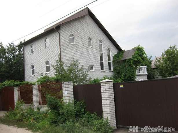 Продам дом Киев, Садовая 54-я ул.