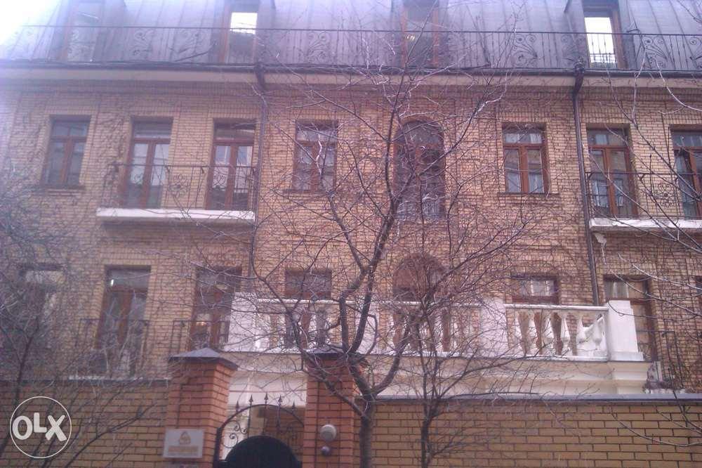 Продам офисное здание Киев, Саксаганского ул.