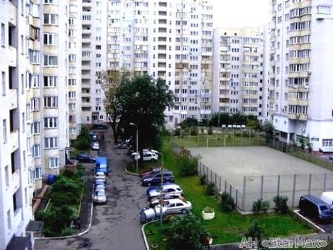 Продам квартиру Киев, Котельникова Михаила ул.