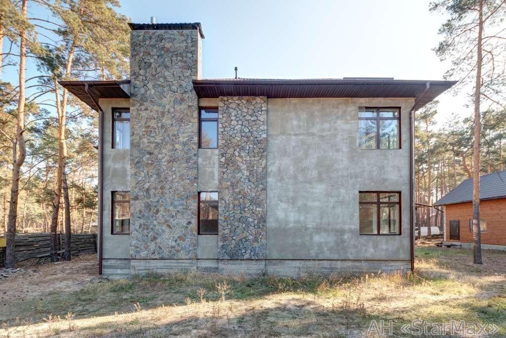Продам дом Буча, Институтская ул. 5