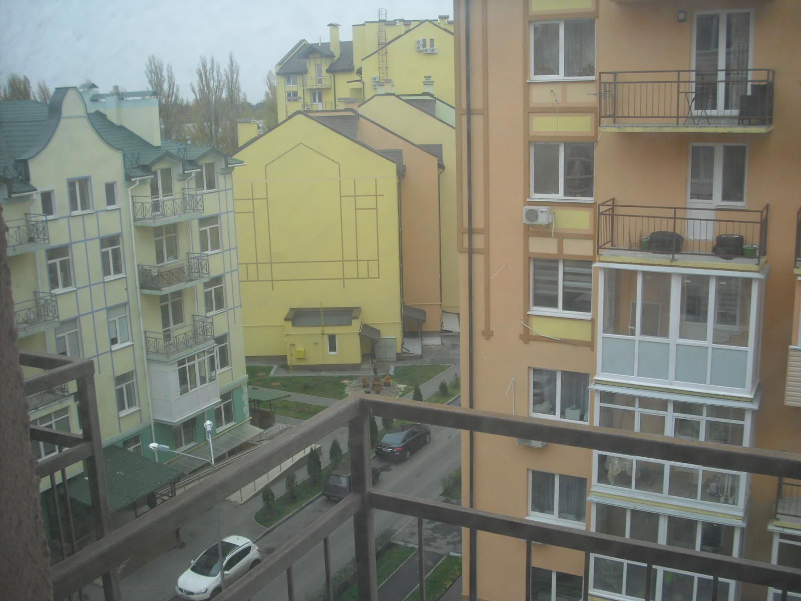 Продам квартиру Киев, Лебедева Академика ул.