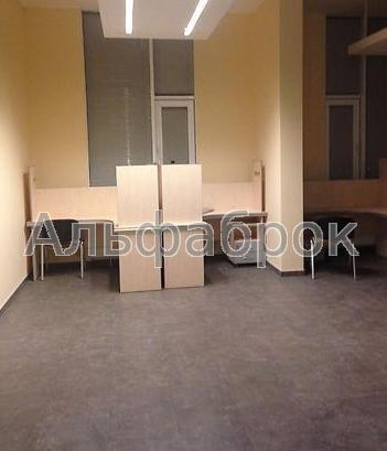 Сдам офисное помещение Киев, Ломоносова ул.