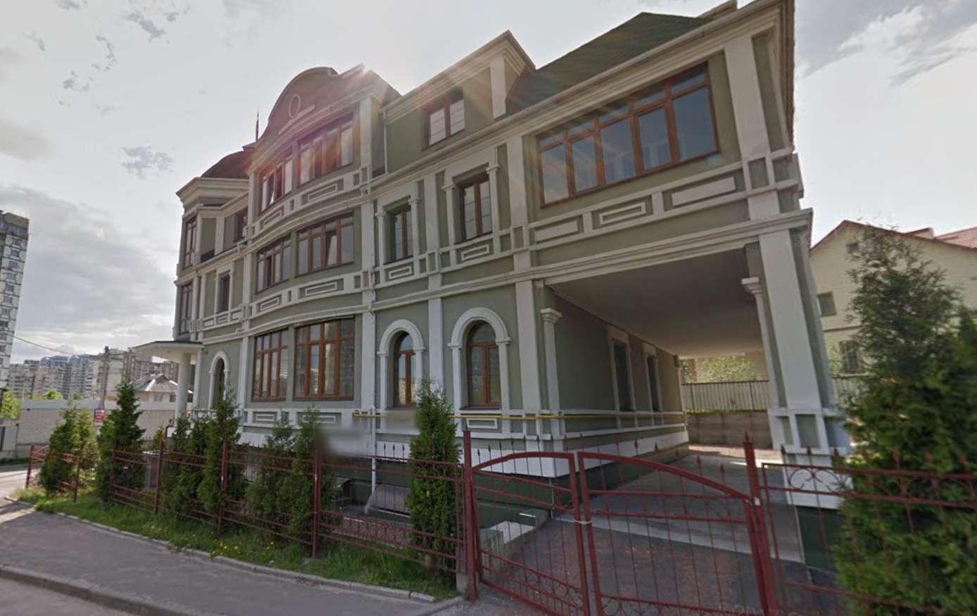 Продам офисное здание Киев, Обуховская ул. 2