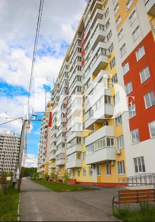 Продам двухкомнатную квартиру в ЖК Меридиан NV 4