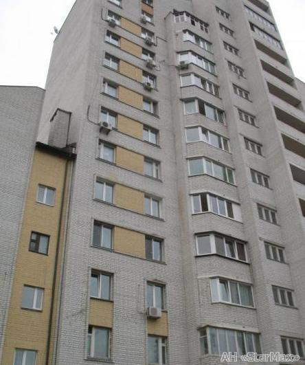 Продам квартиру Киев, Строкача Тимофея ул. 3