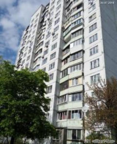 Фото - Продам квартиру Киев, Здолбуновская ул.