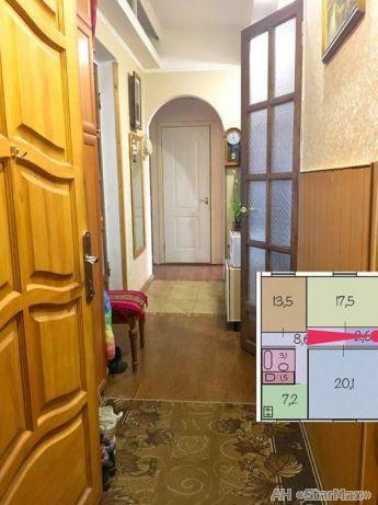 Продам квартиру Киев, Дружбы Народов бул. 4
