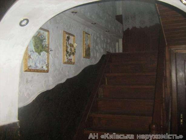 Продам дом Киев, Кукурузная ул. 4