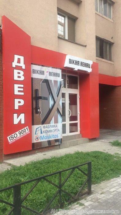 Сдам офисное помещение Киев, Антоновича ул.