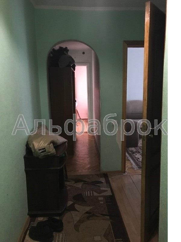 Продам квартиру Киев, Мукачевская ул. 4