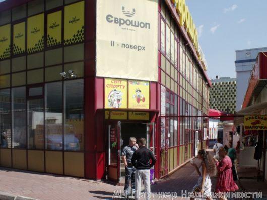 Фото 2 - Продам торговый центр Киев, Малышко Андрея ул.