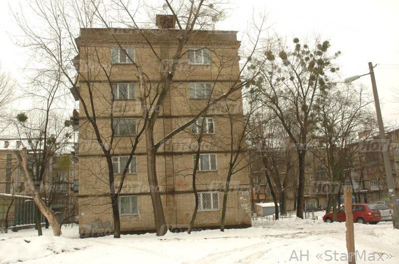 Продам квартиру Киев, Чудновского ул. 3