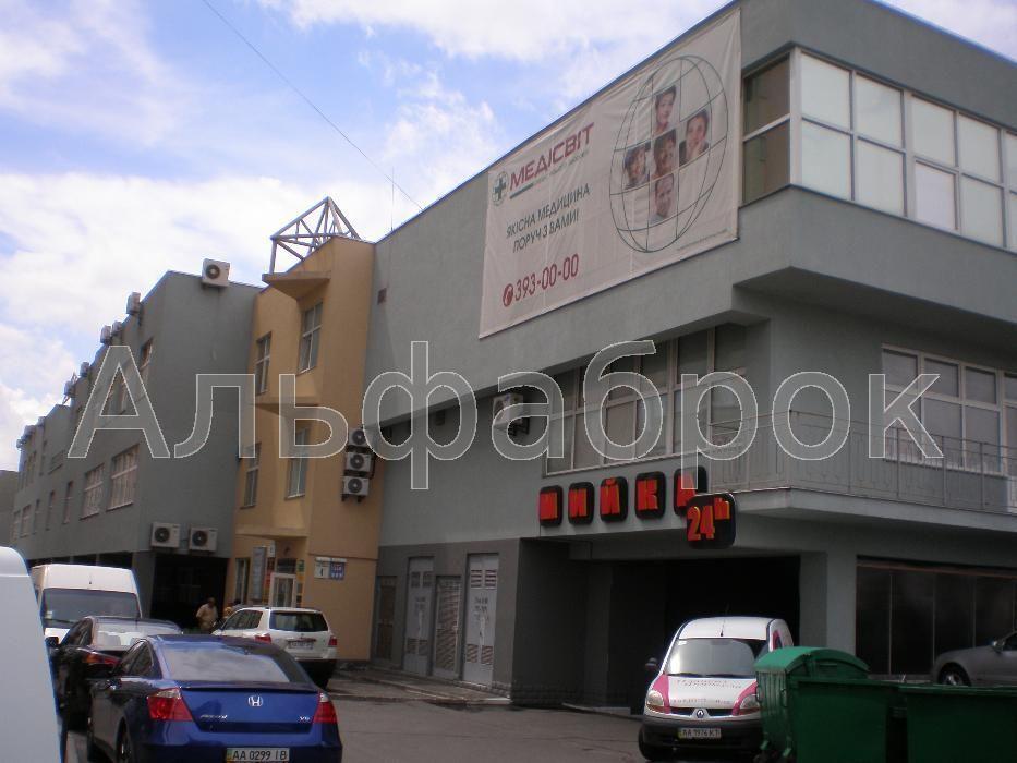 Продам офисное помещение Киев, Окипной Раисы ул.