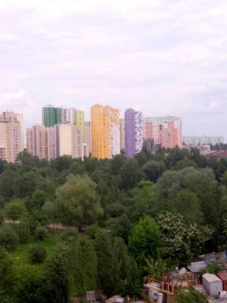 Фото 4 - Продам квартиру Киев, Ломоносова ул.