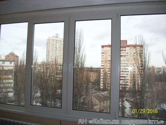 Фото 3 - Продам квартиру Киев, Шолом-Алейхема ул.
